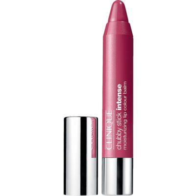 Clinique Chubby Stick Intense Moisturizing Lip Colour Balm, 06 Roomiest Rose Clinique Läppbalsam