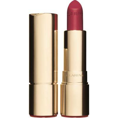 Clarins Joli Rouge Velvet 762v Pop Pink
