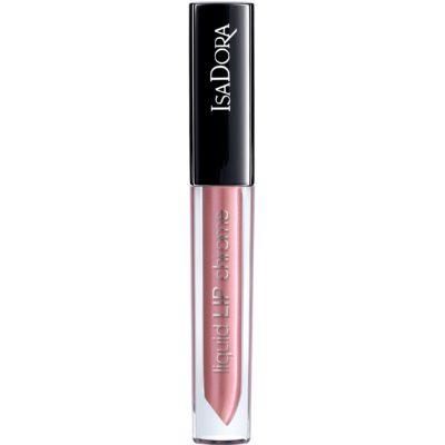 IsaDora Liquid Lip Chrome Pink Planet