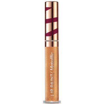 Loreal Paris Makeup Infaillible Metal Lip Paint 306 Lolita