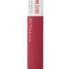 Maybelline Superstay Matte Ink. Ruler