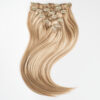 Clip-on set Original 7 pieces M7.3/10.8 Cendre Ash Blonde Mix 60 cm