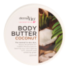 Derma V10 Body Butters Coconut