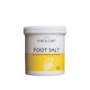 Foot Salt