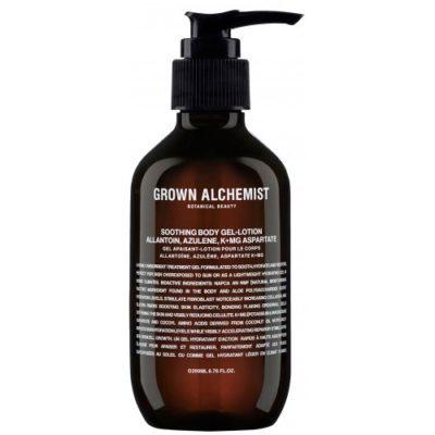 Grown Alchemist Body Care Soothing Body Gel-Lotion 200 ml