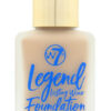 Legend Foundation - Fresh Beige