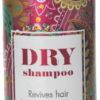 Liance Dry Shampoo Booster Mini 80Ml