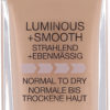 Maybelline Fit Me Luminous + Smooth Foundation Ivory 115