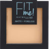 Maybelline Fit Me Matte & Poreless Powder Ivory