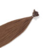 Nail Hair Premium Rakt 5.1 Medium Ash Brown 60 cm