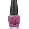 OPI Brights Nail Polish 15Ml - A Grape Fit! - Lila