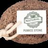 Pumnic Stone, Vulcanic Oval