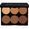 Sleek Makeup Cream Contour Kit Dark