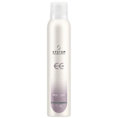 System Professional System Styling Instant Energy 200 ml