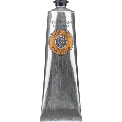 L'Occitane Shea Butter Foot Cream, 150 ml L'Occitane Fotvård