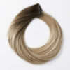 Sleek Tape Extension B2.6/10.7 Dark Ashy Blonde Balayage 50 cm