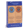 L'Occitane Shea Hand & Foot Duo 150 ml