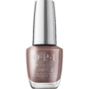 OPI Infinite Shine Lacquer Gingerbread Man Can