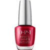 OPI Infinite Shine Lacquer Red-y For the Holidays