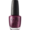 OPI Nail Lacquer Dressed to the Wines