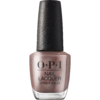 OPI Nail Lacquer Gingerbread Man Can